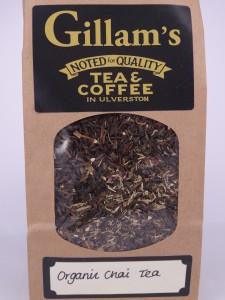 Chai Tea packet