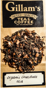 Organic Chocolate Tea