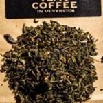Organic Green Chai